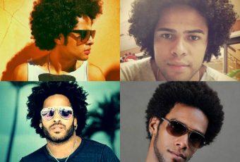 4 dicas para homens com cabelo Black Power