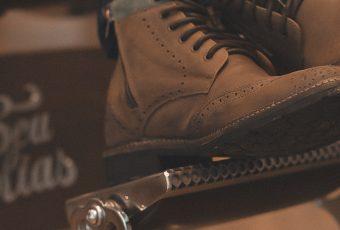 Como usar bota masculina com estilo.