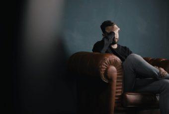 Por que precisamos falar sobre a saúde mental dos homens?